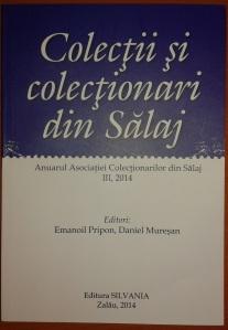 Colectii Salaj
